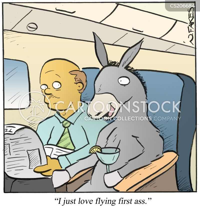 Plane Tickets Cartoon Plane Travel Cartoon 1 of 3