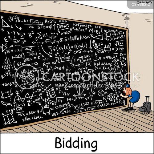 goofy cartoon