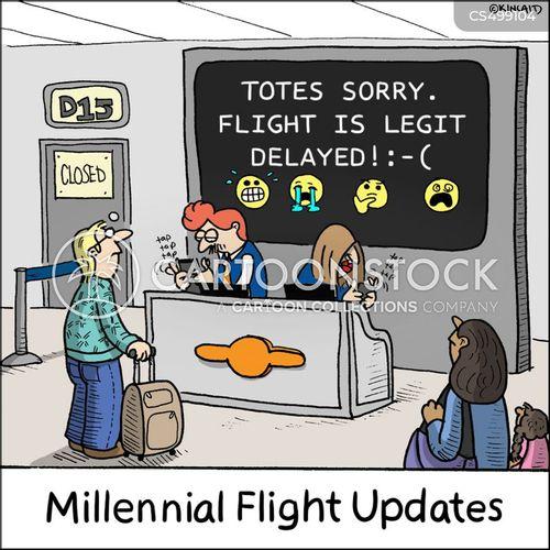 legit cartoon
