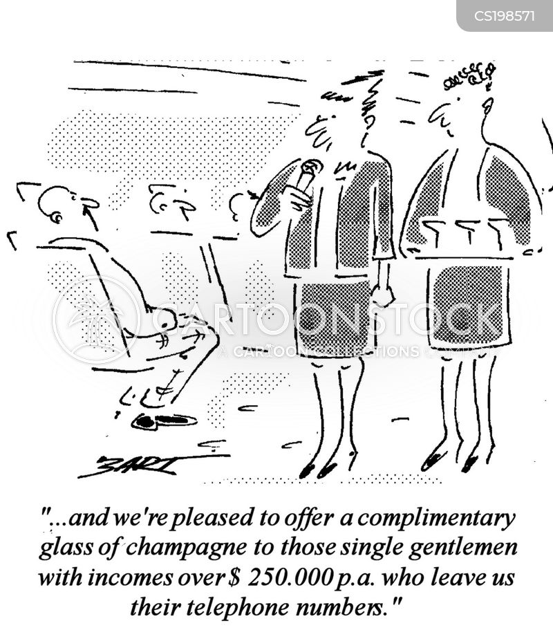 golddigger cartoon
