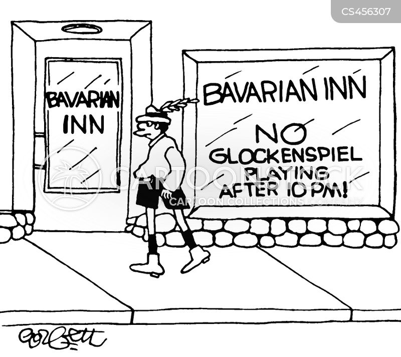 bavaria cartoon