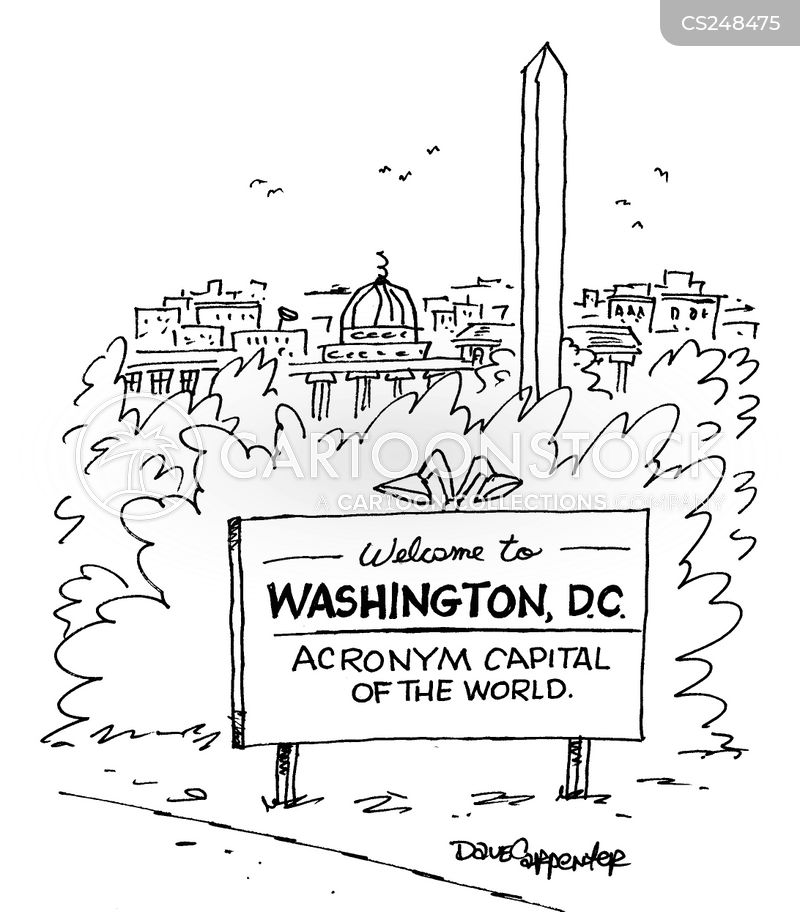 capital city cartoon