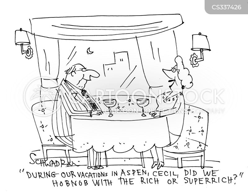 hobnob cartoon
