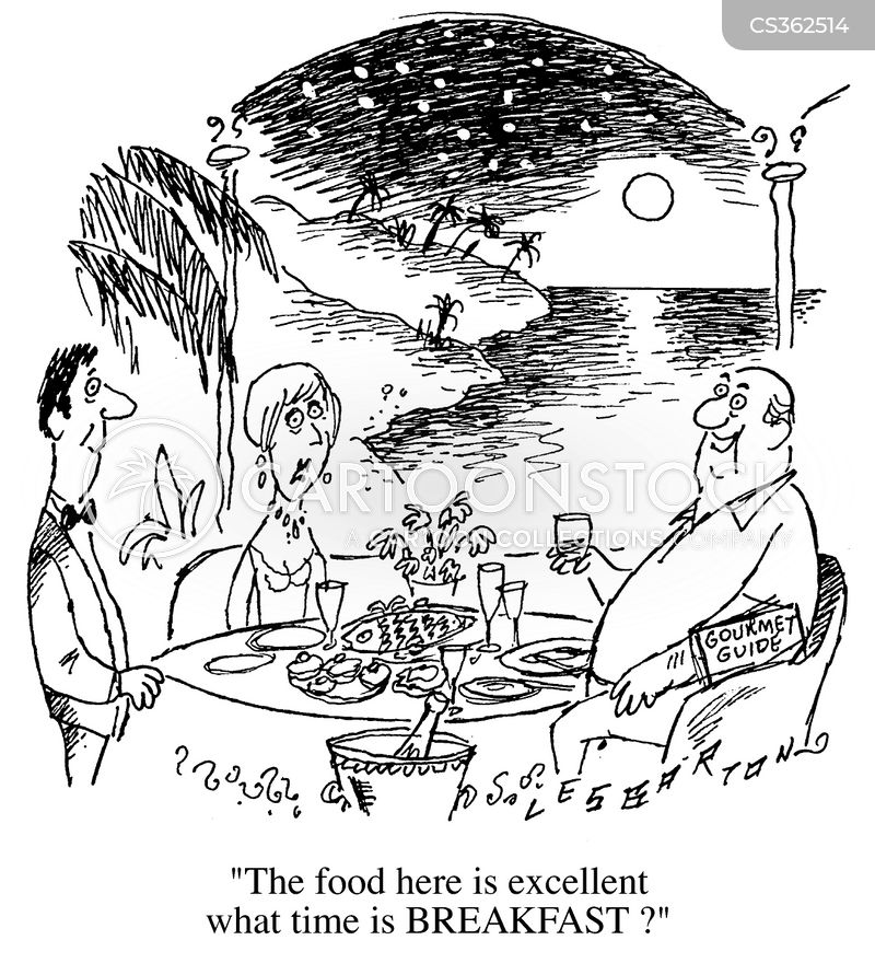 Gourmet Meal cartoons, Gourmet Meal cartoon, funny, Gourmet Meal picture, Gourmet Meal pictures, Gourmet Meal image, Gourmet Meal images, Gourmet Meal illustration, Gourmet Meal illustrations