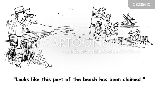 victor cartoon