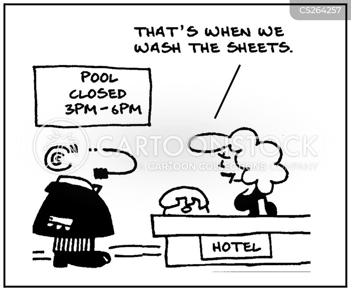 closing time cartoon