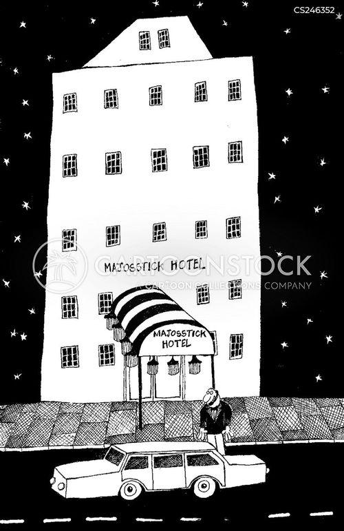 counter culture cartoon