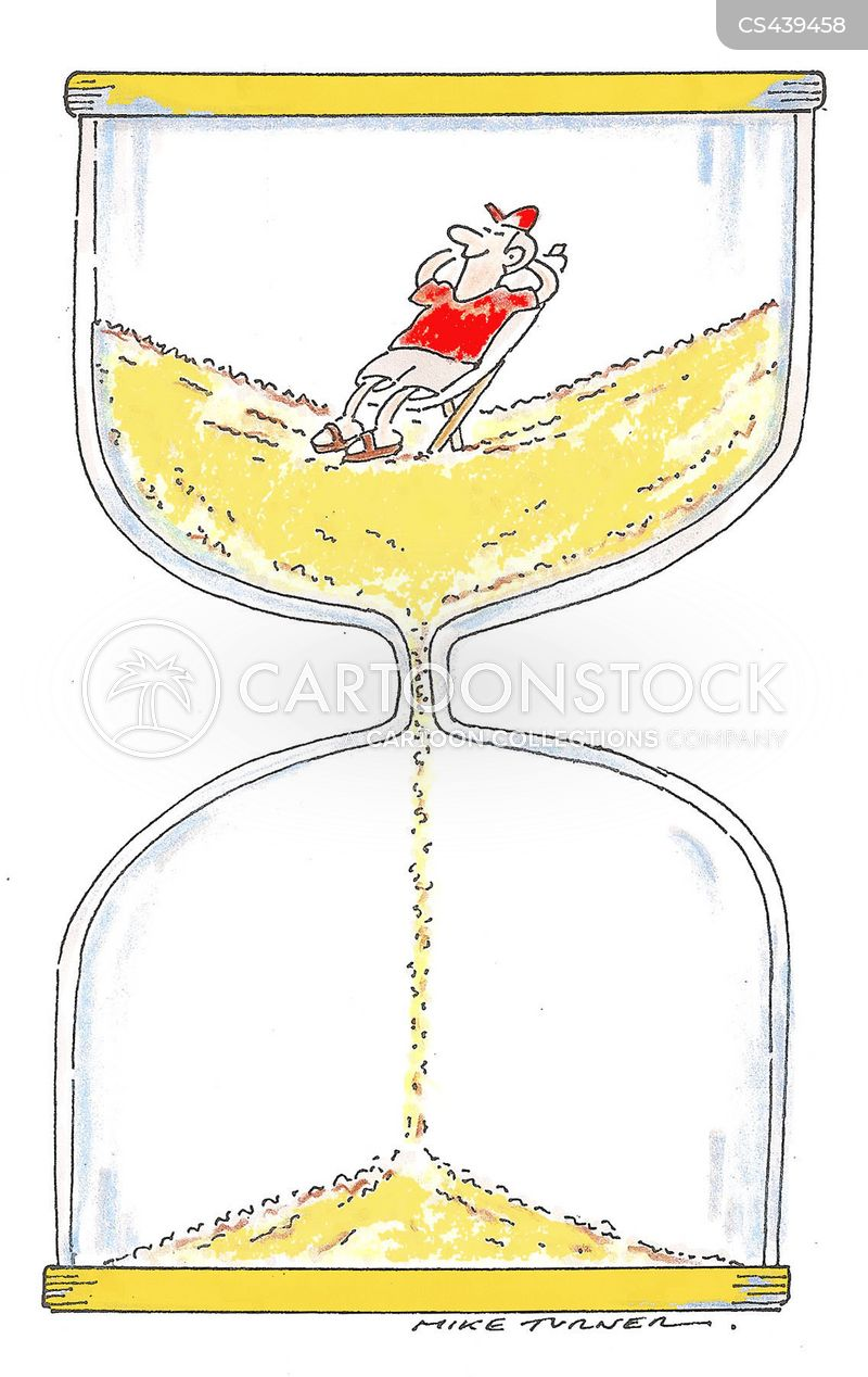 Beach Chair cartoon 3 of 6  sc 1 st  CartoonStock & Beach Chair Cartoons and Comics - funny pictures from CartoonStock