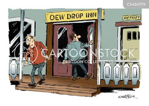 riffraff cartoon