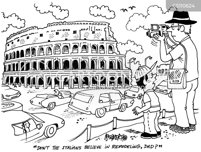 Milan cartoons, Milan cartoon, funny, Milan picture, Milan pictures, Milan image, Milan images, Milan illustration, Milan illustrations
