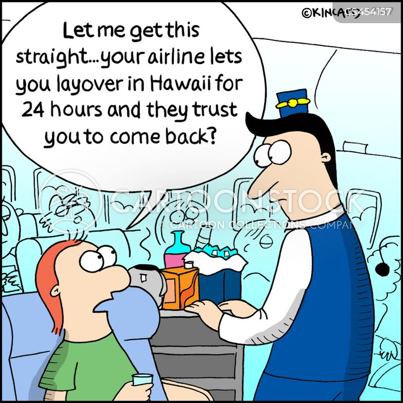 Layover cartoons, Layover cartoon, funny, Layover picture, Layover pictures, Layover image, Layover images, Layover illustration, Layover illustrations