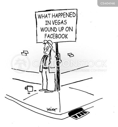 advertising slogan cartoon