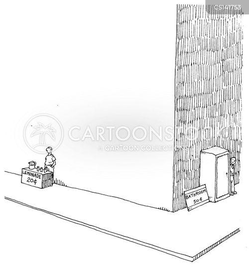 fizzy cartoon