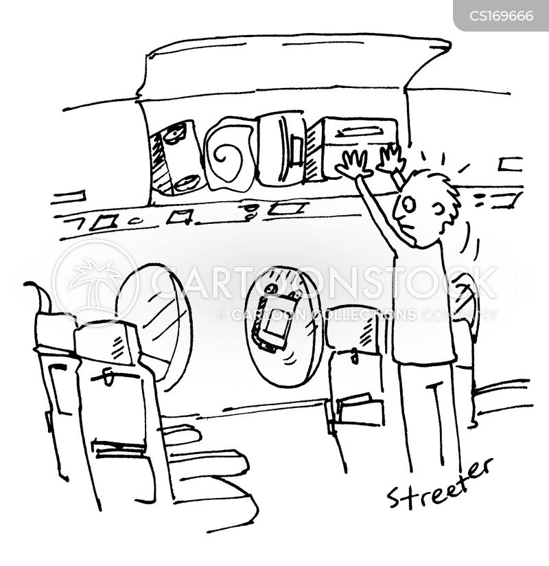 cargo cartoon