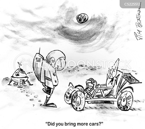 lifeform cartoon