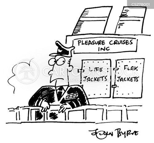 bad publicity cartoon