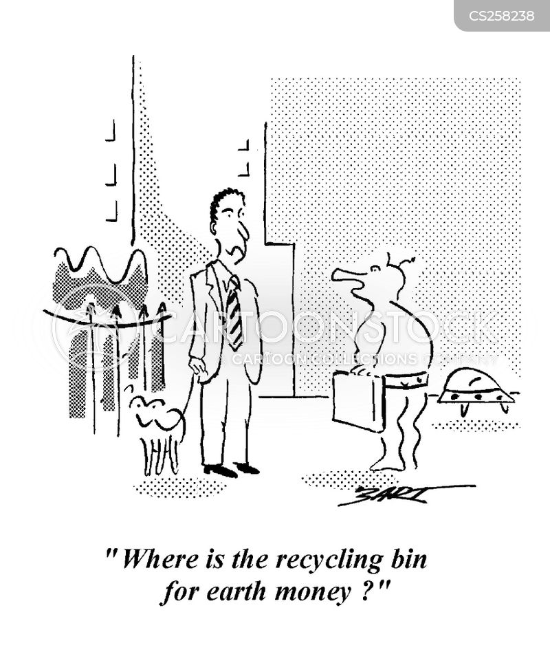reusable cartoon