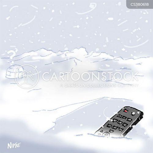 flickers cartoon