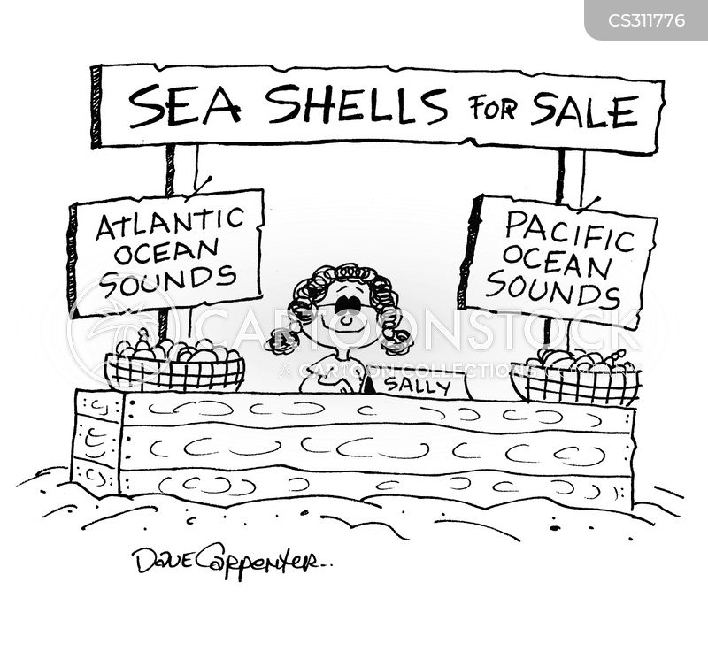 atlantic cartoon