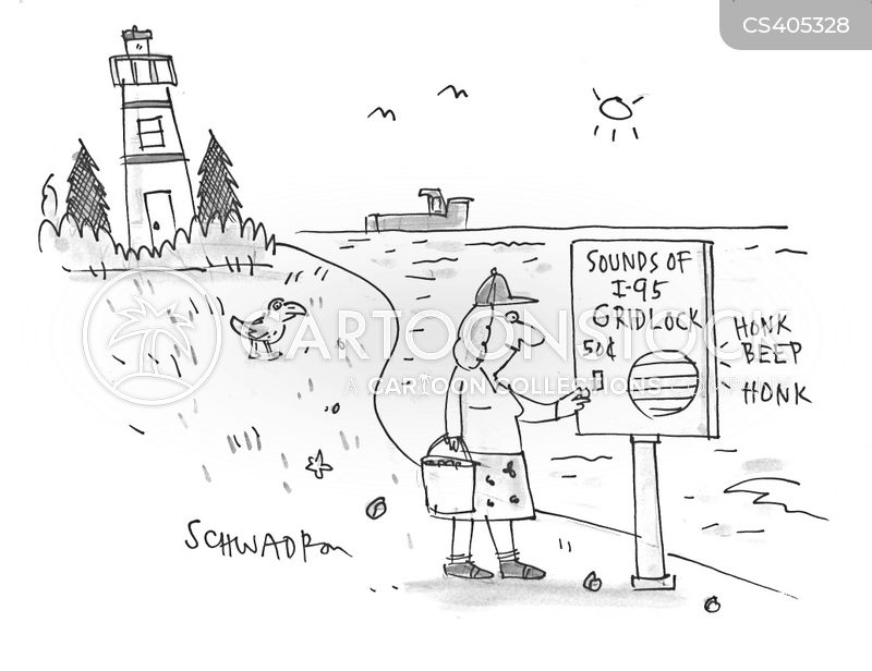 soothing sounds cartoon