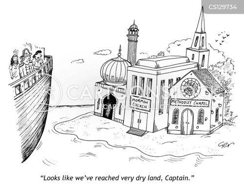teetotalism cartoon