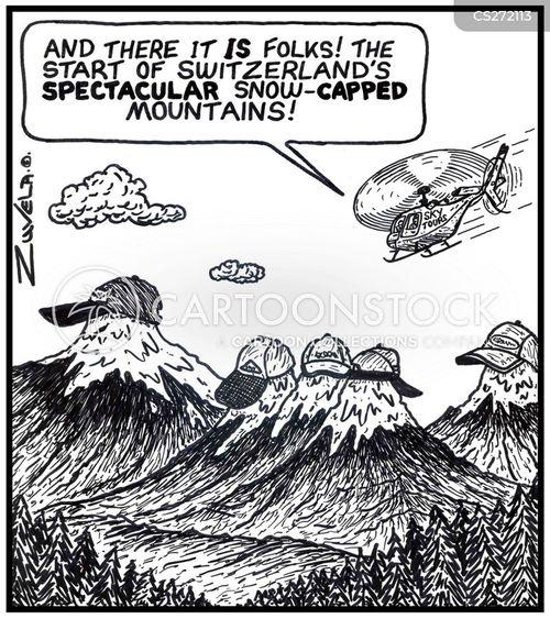 eruopean cartoon