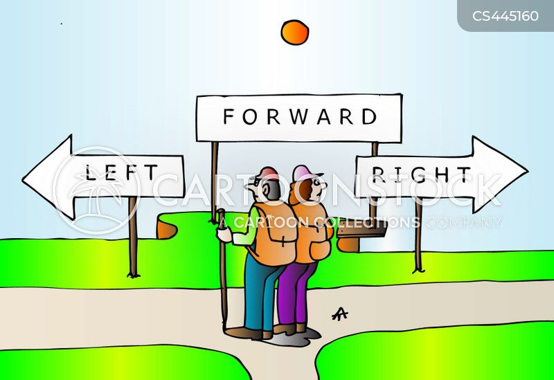 limited options cartoon