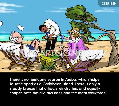 luxury holiday cartoon