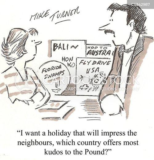 kudos cartoon
