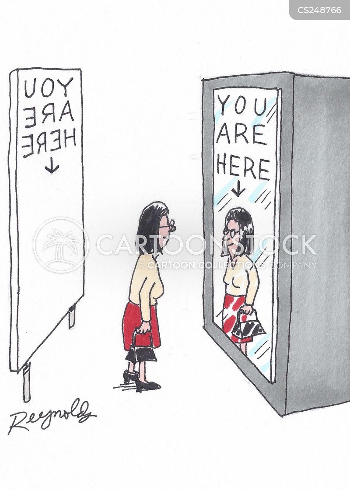 unwrapped cartoon