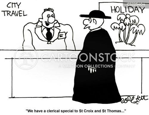thomas cartoon