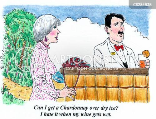 caribbean cartoon