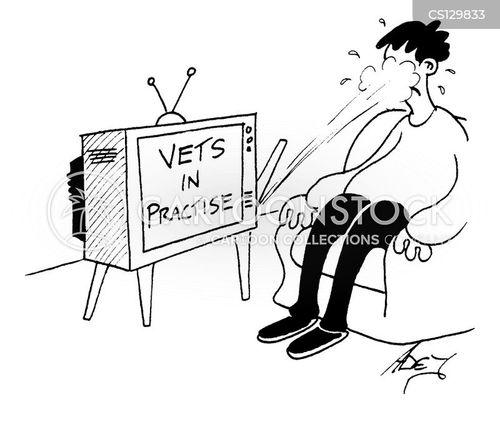 animal programs cartoon
