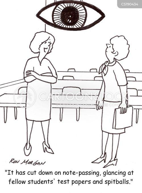 spitball cartoon
