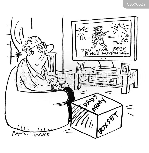 boxsets cartoon
