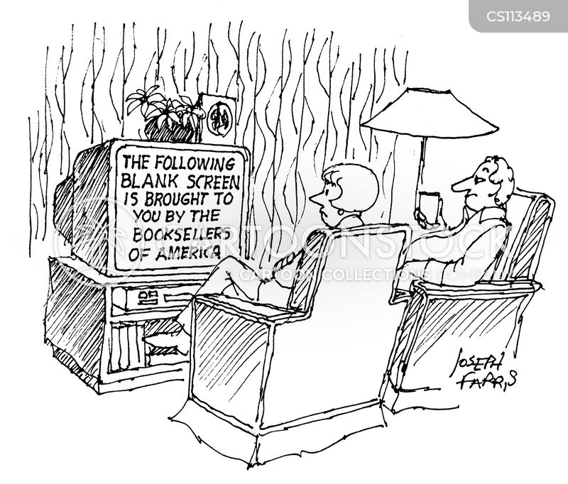 lounges cartoon