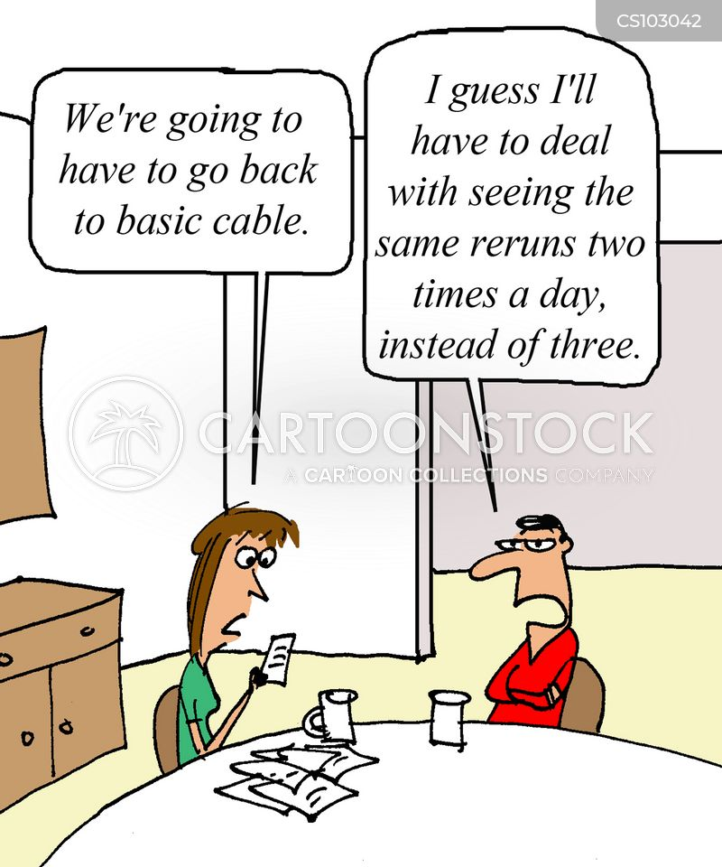 cable shows cartoon