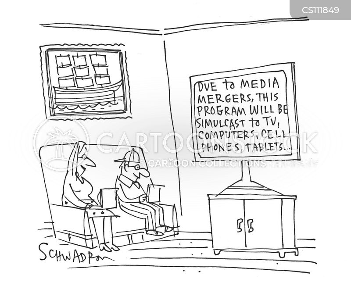 internet video cartoon
