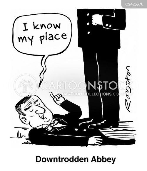 nobles cartoon