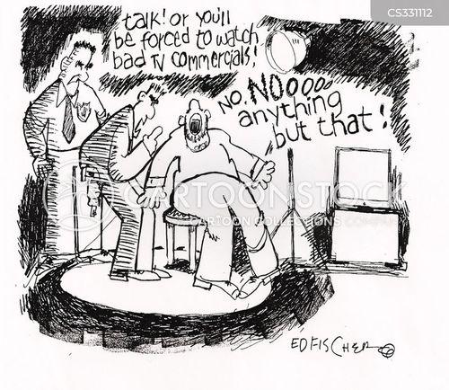 polist station cartoon