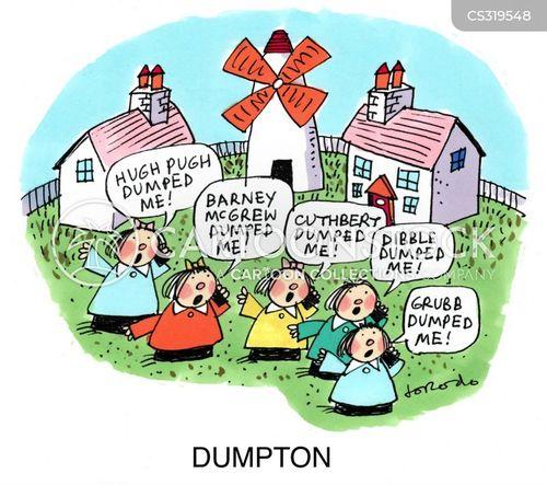 childrens television cartoon