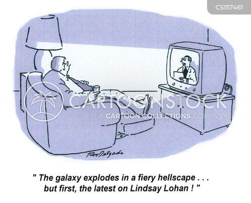 prioritizes cartoon