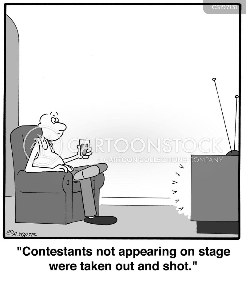 Quiz Show cartoons, Quiz Show cartoon, funny, Quiz Show picture, Quiz Show pictures, Quiz Show image, Quiz Show images, Quiz Show illustration, Quiz Show illustrations