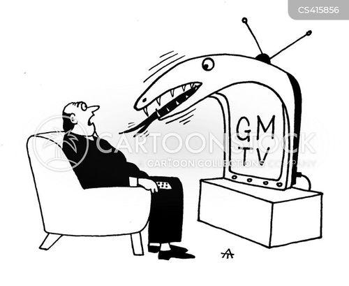 gms cartoon