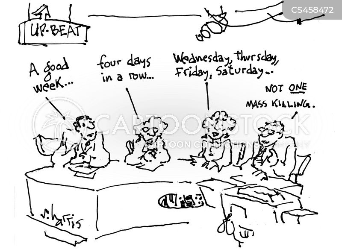 massacres cartoon