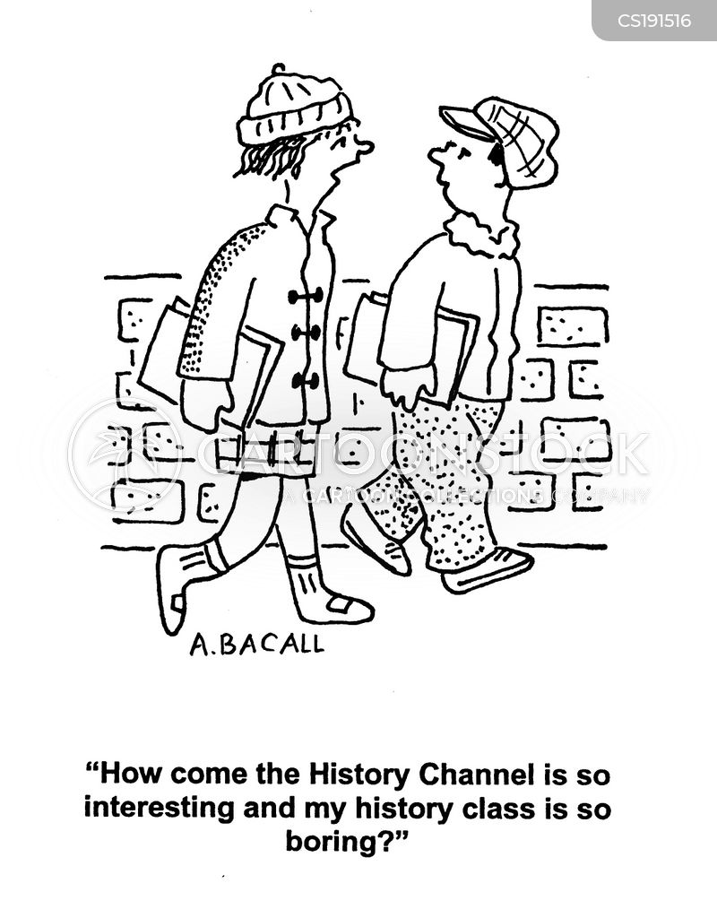 History Lessons cartoons, History Lessons cartoon, funny, History Lessons picture, History Lessons pictures, History Lessons image, History Lessons images, History Lessons illustration, History Lessons illustrations
