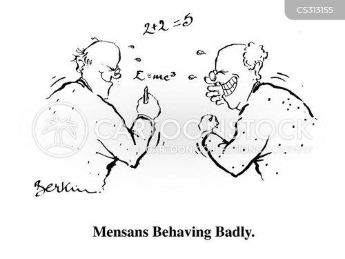 situation comedy cartoon