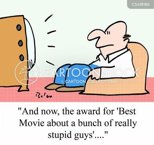 film genre cartoon