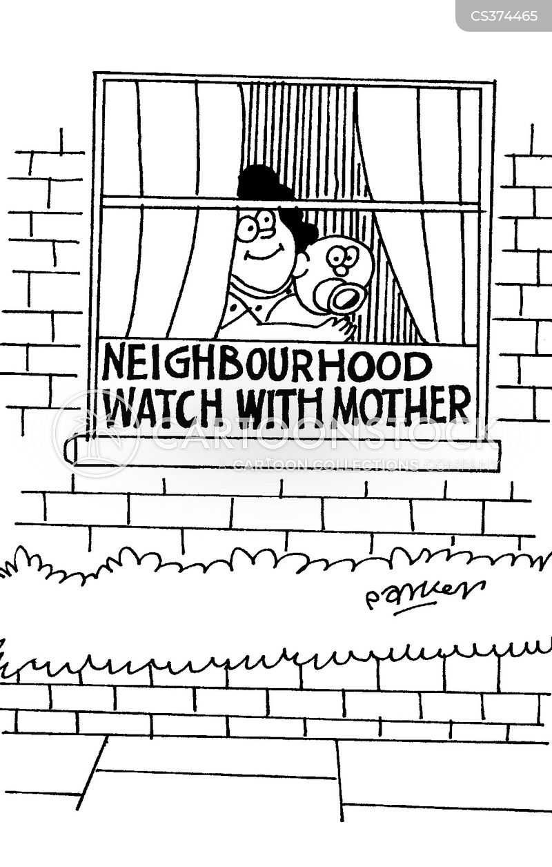 watch with mother cartoon