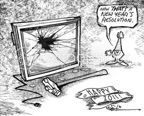 sledgehammer cartoon